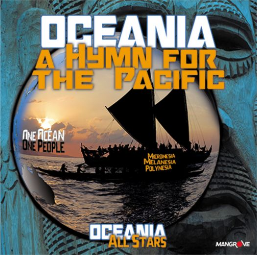 Oceania, a hymn for the Pacific