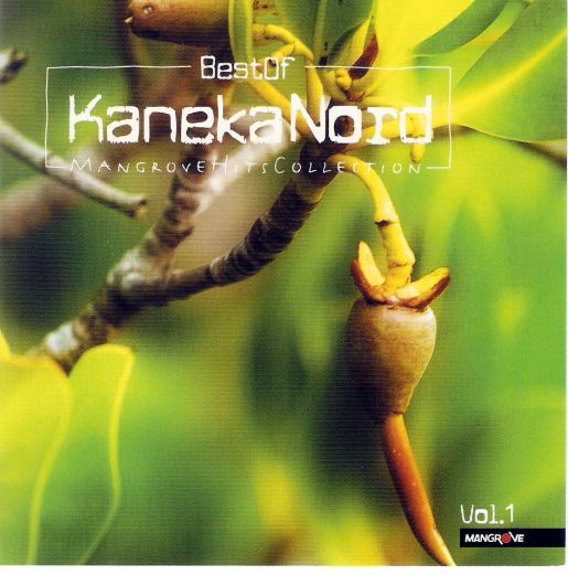 Best Of Kaneka Nord Vol.1